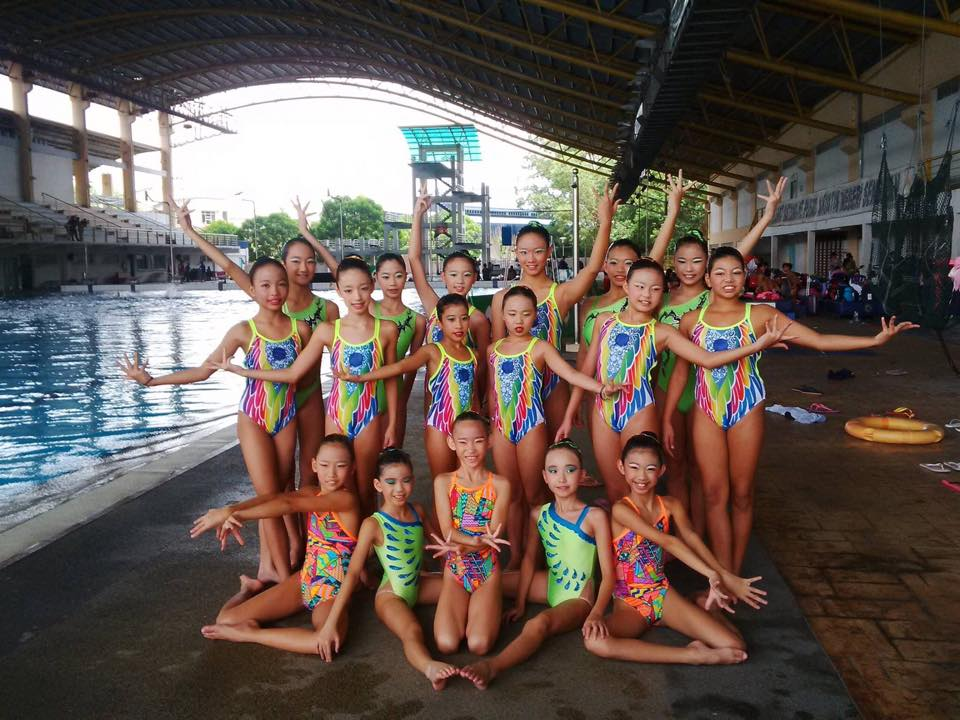 Water polo cuties the prequel - 2 8