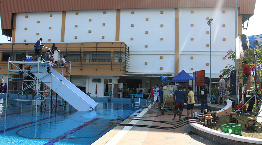 Venue Hire | Babies, Children, Adult Swimming Classes KL, Malaysia